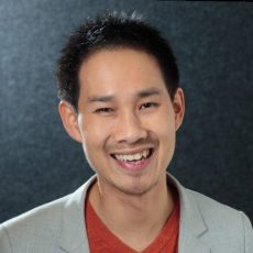 Victor Yuen from FaceMe